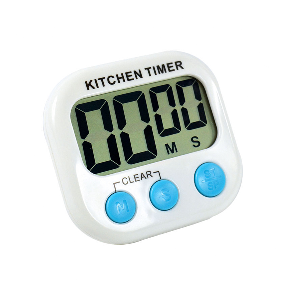 Kitchen Timer (upgraded) No Frills Simple Operation