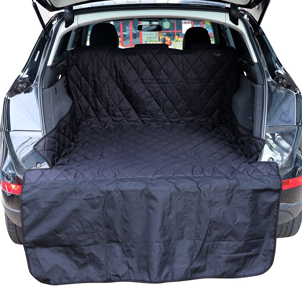 Waterproof Pet Cargo Cover Dog Car Seat Cover Cargo Liner