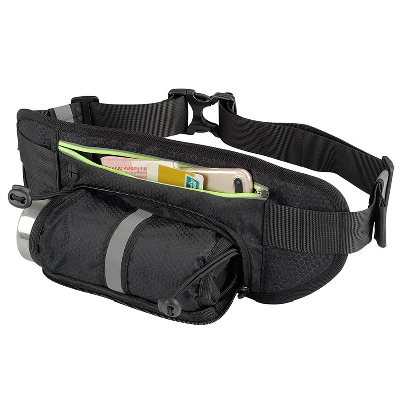 Hidden Kettle Sports Waist Bag Sports Running Waist Bag
