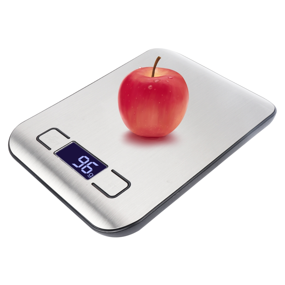 Digital Food Scale Kitchen Weight Scales