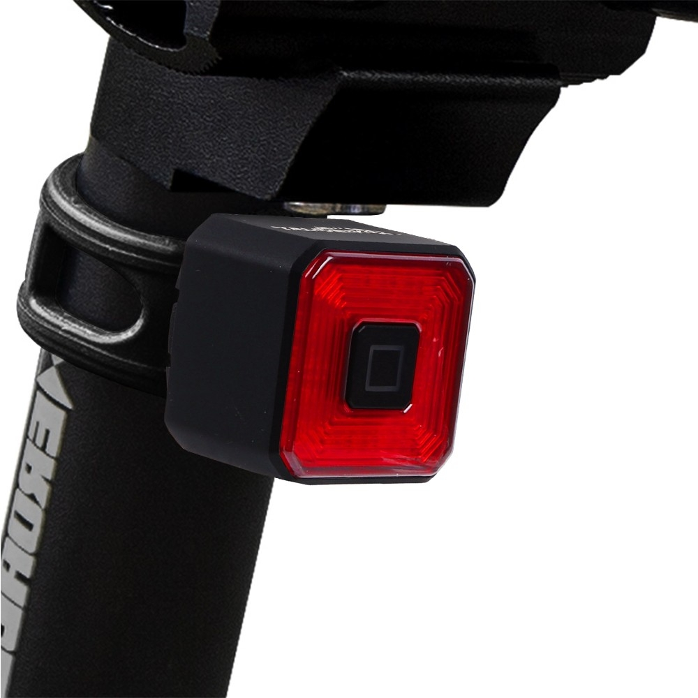 Smart Bicycle Taillight