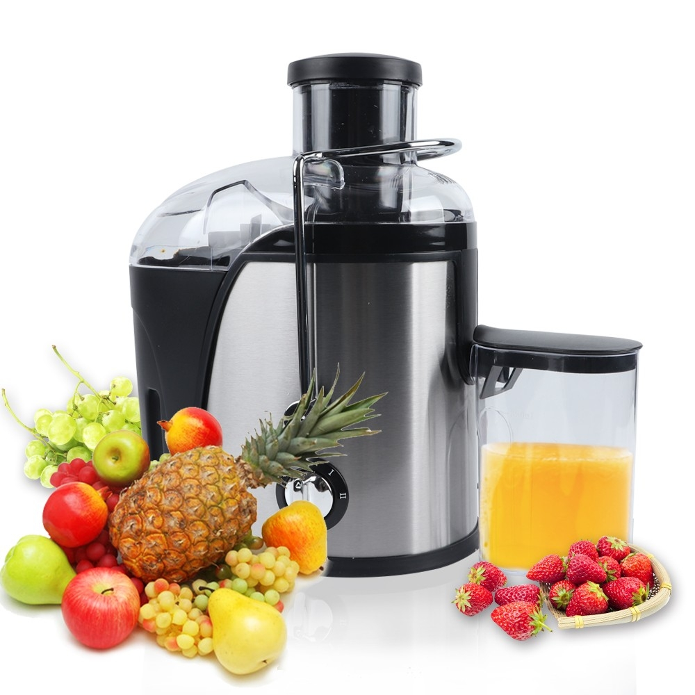 Household Electric Juicer