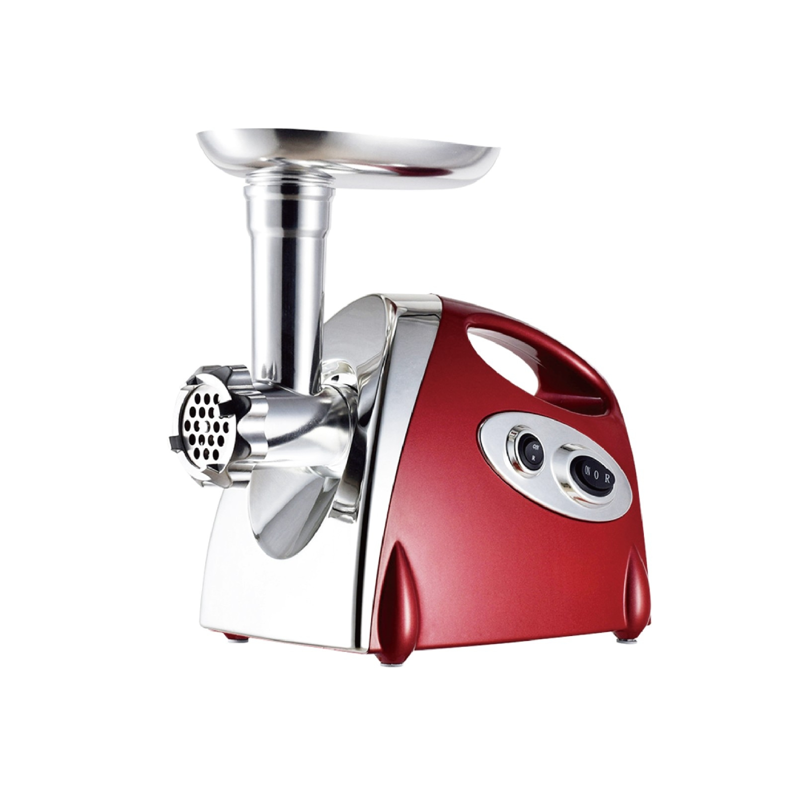 800w Household Multifunctional Automatic Sausage Grinder