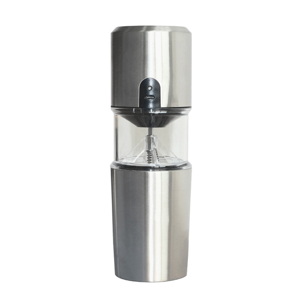 Home Portable Touch Coffee Grinder Grain Grinder