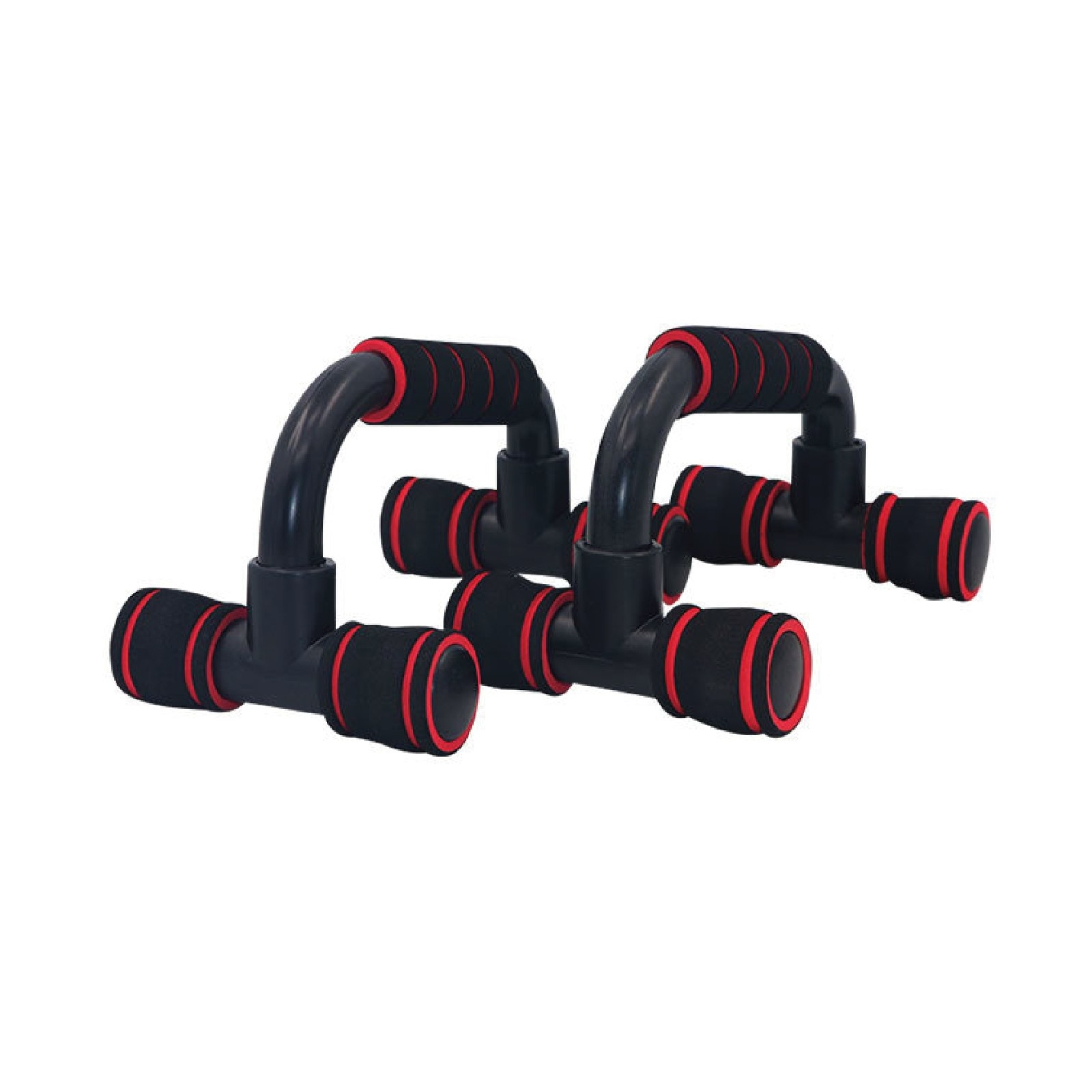 Home Foam Push - Up I-shape Push - Up Fitness Support