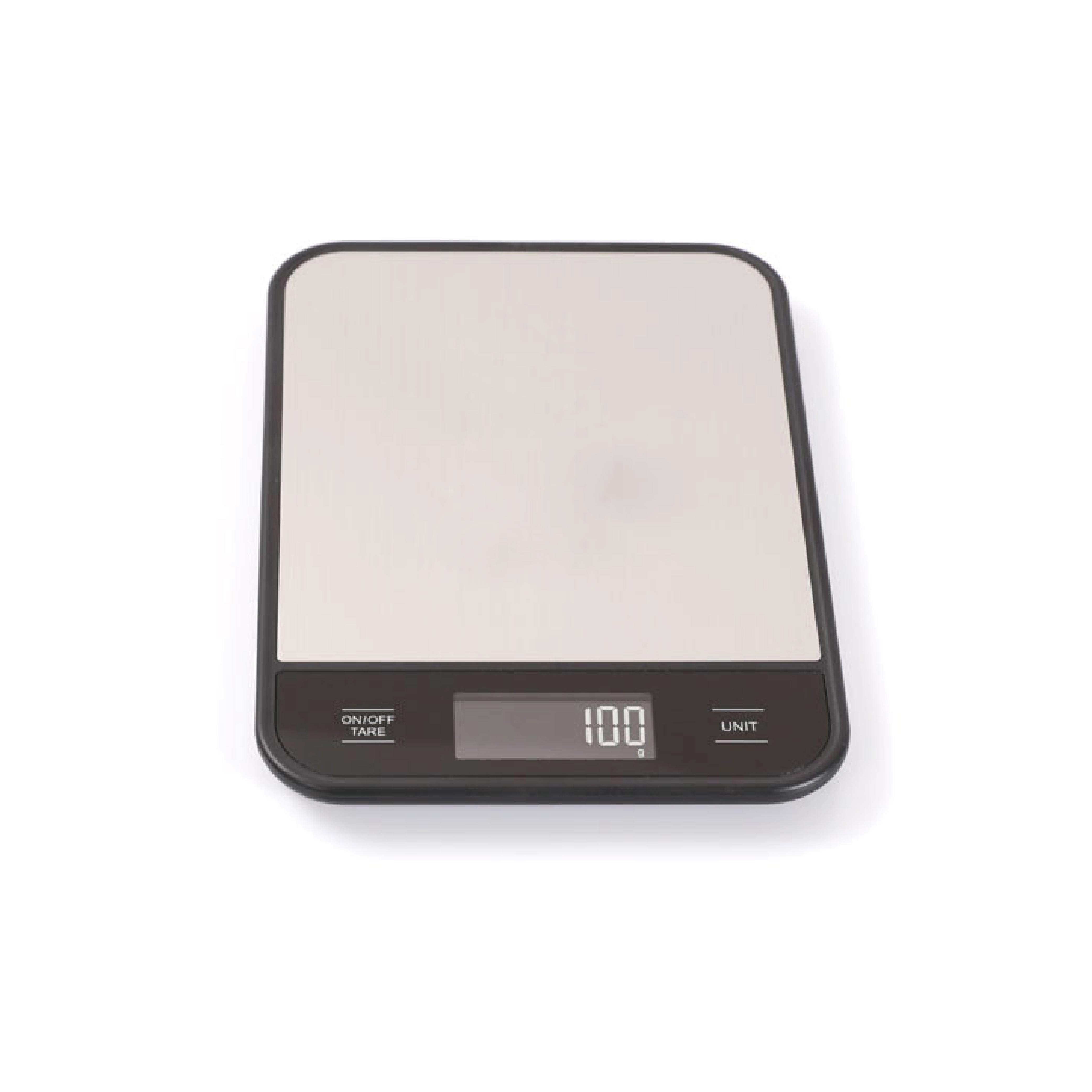 Kitchen Battery Food Baking Scale 10kg Can Be Hung Stainless Steel Electronic Scale