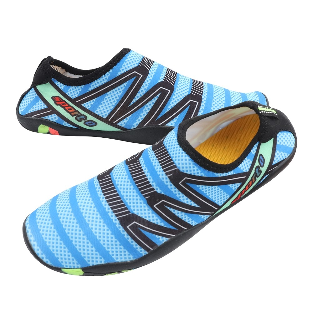 Quick-dry Water Sports Shoes  Lightweight Barefoot Beach Shoes